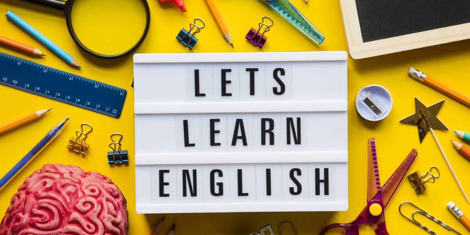 Materiały do nauki angielskiego dla dzieci